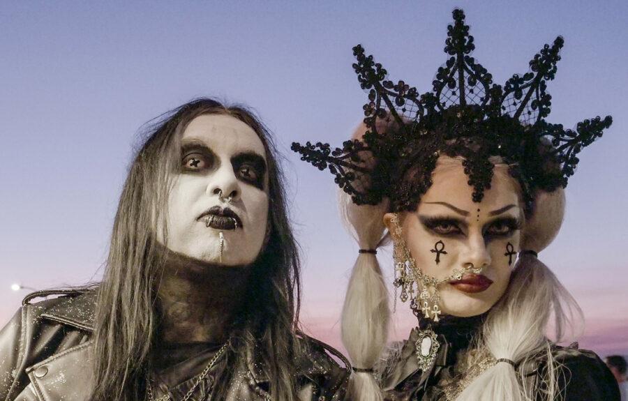 Дракул и Виктория