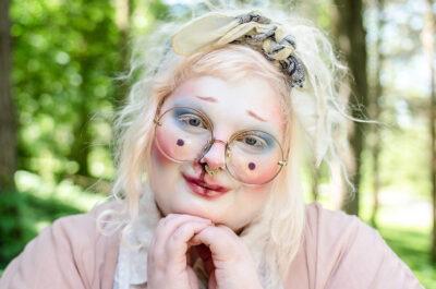 Скай Маклафлин: «Я – кукла, только немного толстая»