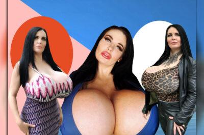 «Я увеличиваю грудь без остановки» - история необычных людей
