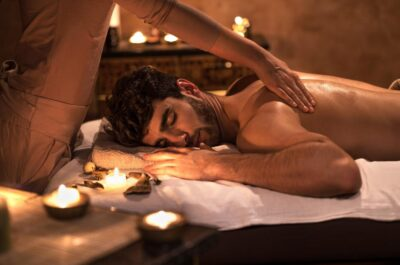 Что такое массаж «ветка сакуры» и как правильно его делать
