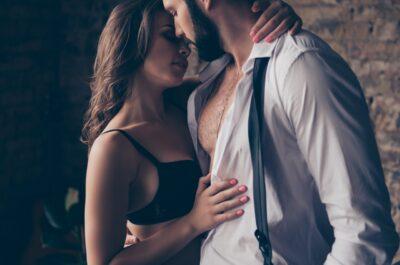 Самые сексуальные позы: 10 горячих позиций в сексе