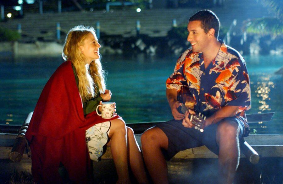 свидание из фильма