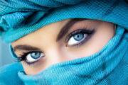 100 комплиментов девушке про ее красивые глаза