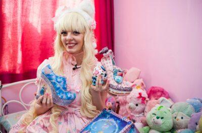 «Я потратила 20 000 долларов, чтобы выглядеть как фарфоровая кукла»