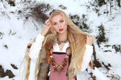 Девушка из прошлого - в Норвегии найдена королева викингов