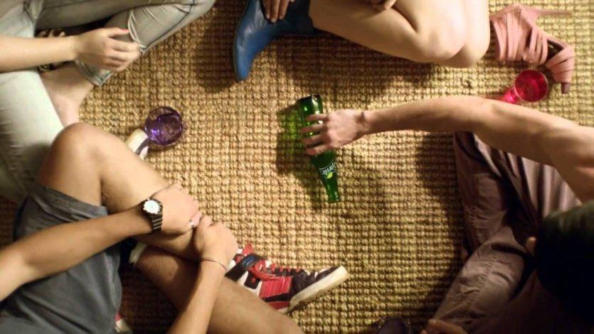 игра в бутылочку дома