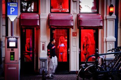 Секс-туризм: самые горячие точки мира