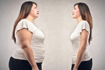 Как полюбить свое тело и перестать видеть в зеркале пампушку?