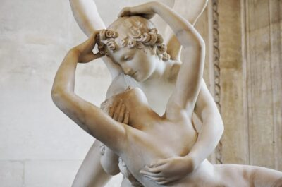 Эрос — как греки подарили нам любовь, или важное слово в философии