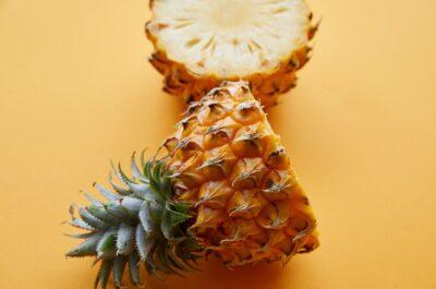 Помогает ли ананасовый сок улучшить вкус спермы?