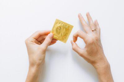 Какие размеры презервативов существуют и как подобрать свой?