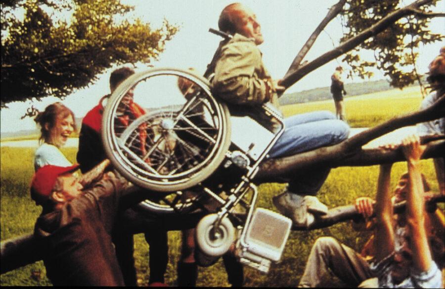 Комедия «Идиоты» (1998, Дания/Швеция/Франция)