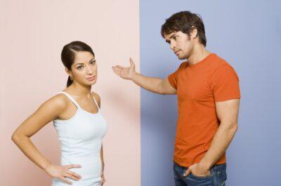 Чего мужчины ждут от отношений, кроме борща?
