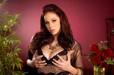 Джианна Майклз рассказала о порно: «Это так заводит!»
