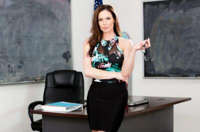 Кендра Ласт — как медсестра стала порно звездой