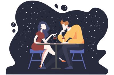 6 советов о том, как соблазнить девушку на первом свидании