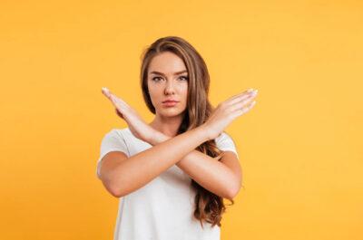 ТОП — 5 женских ошибок при знакомстве с мужчинами