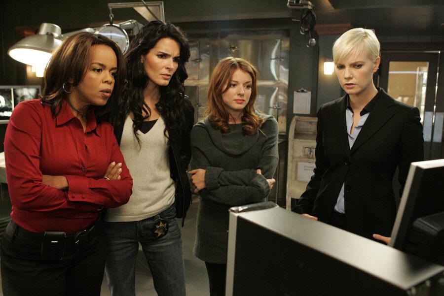 Женский клуб расследований убийств (2007, США)