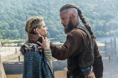 10 сериалов, похожих Викингов по ощущениям и сюжету