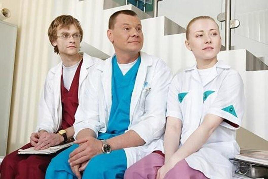 Я лечу (Россия, 2008)