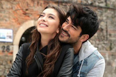 Сериалы, похожие на Черную любовь — список турецких мелодрам
