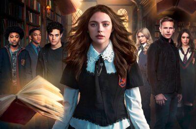 Вампиры и оборотни в одном месте  — 10 сериалов, похожих на Наследие