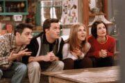 Похожие на Друзей — сериалы, которые стоит посмотреть после ситкома