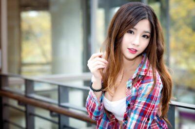 ФОТО красивых молодых азиаток — селфи самых ярких девушек