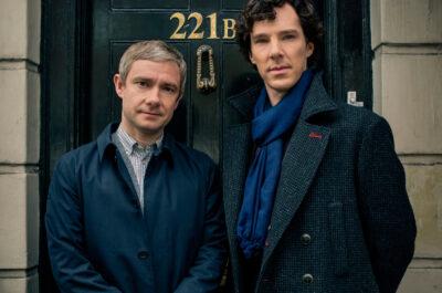 Похожие на Шерлока — лучшие сериалы, где раскрываются загадки
