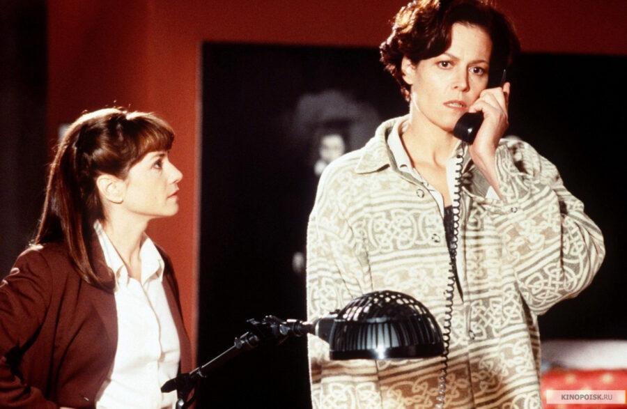 Имитатор (1995, США)