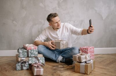 Что подарить мужчине: ТОП-10 презентов