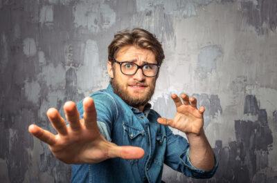 Почему мужчины боятся серьезных отношений: ТОП 5 причин