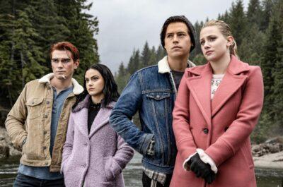 Сериалы, похожие на Ривердейл от Netflix – ТОП 10 лучших аналогов