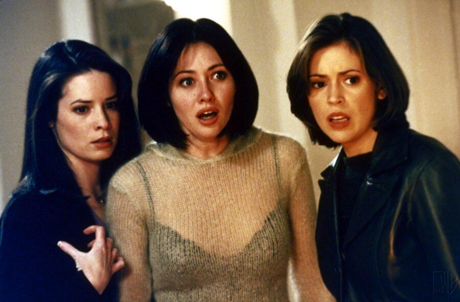 Зачарованные (1998, США)