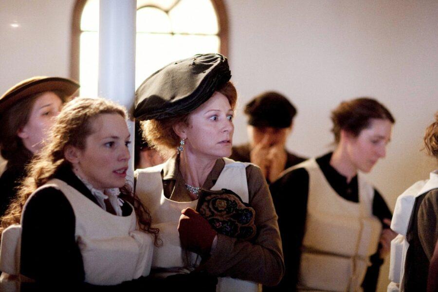Титаник (2012, Великобритания)
