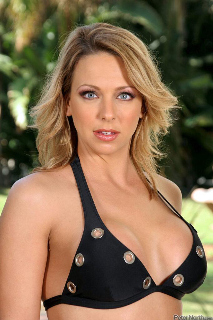 20 порно актрис, которым очень идет короткая стрижка