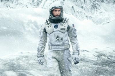 Интерстеллар — 10 похожих фильмов для любителей космоса