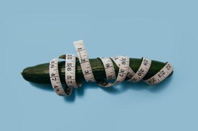 Ученые определили ТОЧНЫЙ размер члена, который нужен женщине