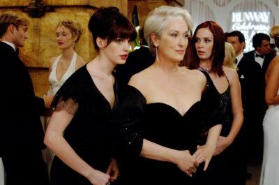 Дьявол носит Prada — список похожих фильмов о противостоянии