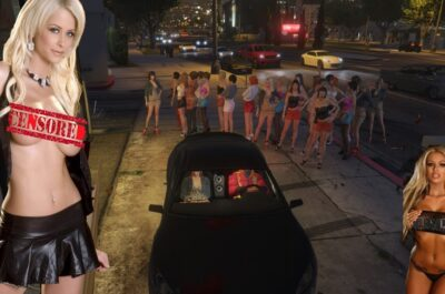 Как заняться сексом в GTA 5 – снимаем проститутку в Grand Theft Auto