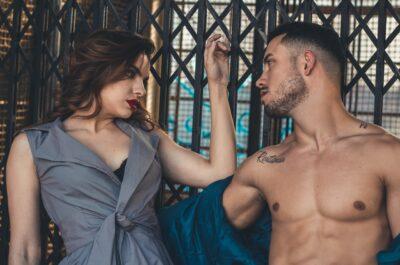 Реальные истории про секс из первых уст