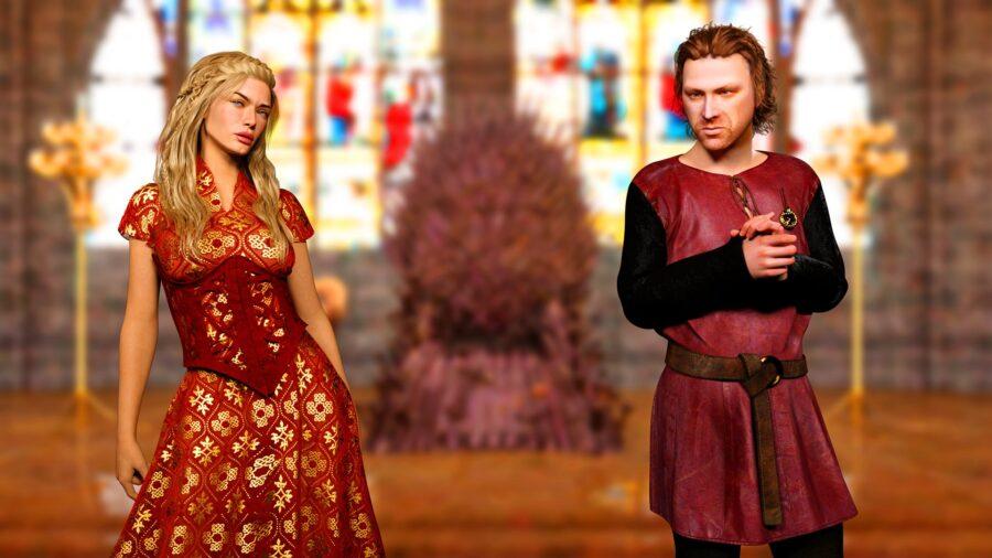 Whores of Thrones, 2019