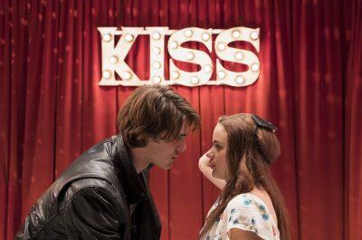 Будка поцелуев — 10 похожих фильмов для любителей романтики