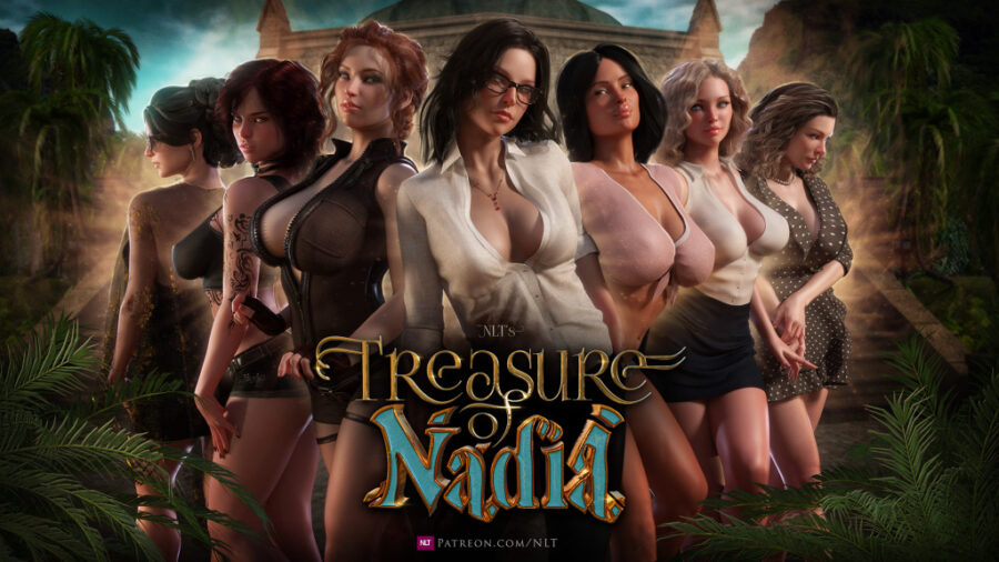 Treasure of Nadia, 2019