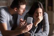 Я изменила мужу — реальная история, которая превратилась в кошмар