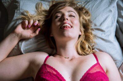 Регулярные оргазмы – залог идеальной кожи