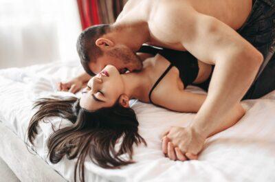 5 способов получить больше удовольствия от секса с проникновением