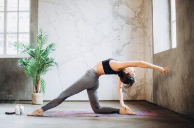Упражнения Кегеля не приносят результатов? Добавь йогу!