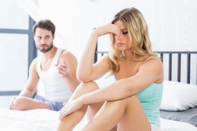 Муж не хочет секса — как вернуть секс в семью